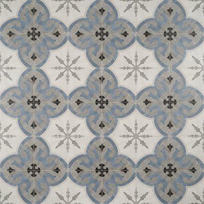 Agoura Briar Blue 8x8