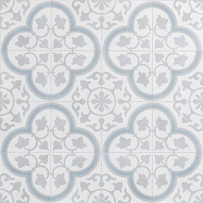 Dhar Silver Ornate 9x9