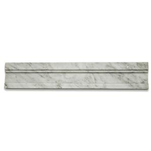 Modrail White Carrara