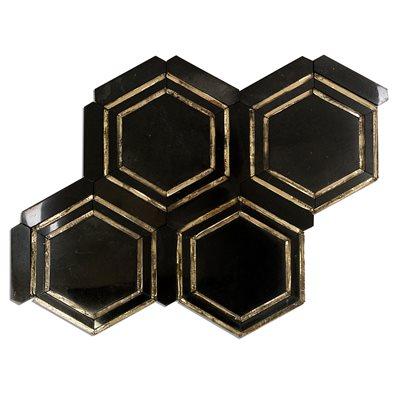 Cass Ole Hexagon