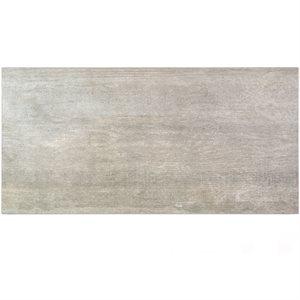 Dewit Grey Matte 18x36