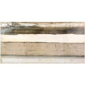 Dewit Wood Polished 18x36
