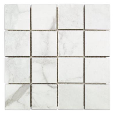 Kashmir Luni Blanco 3x3