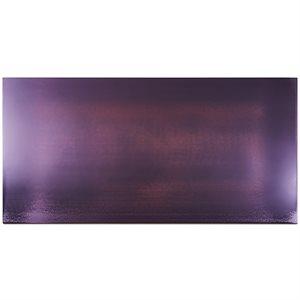 Cauldron Mist Aubergine 18x36