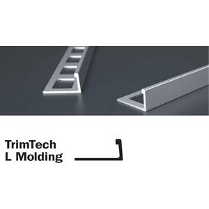 TrimTech L Molding