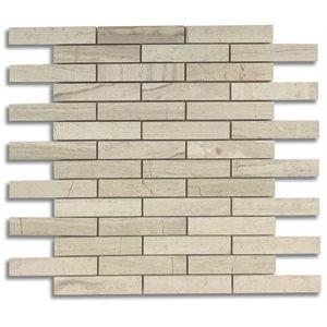 Wooden Beige Piano Brick