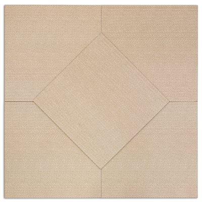 Close Out - Carpeta Beige 24x24